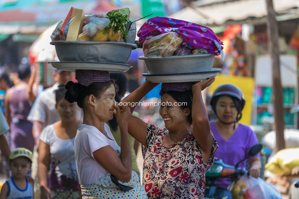 Myanmar Images-Hoàng thế Nhiệm