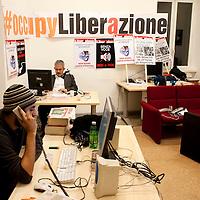 occupyLiberazione