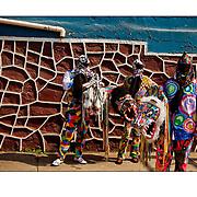 """Autor de la Obra: Aaron Sosa<br /> Título: """"Serie: Los Diablos de Naiguata""""<br /> Lugar: Naiguatá, Estado Vargas - Venezuela<br /> Año de Creación: 2009<br /> Técnica: Captura digital en RAW impresa en papel 100% algodón Ilford Galeríe Prestige Silk 310gsm<br /> Medidas de la fotografía: 33,3 x 22,3 cms<br /> Medidas del soporte: 45 x 35 cms<br /> Observaciones: Cada obra esta debidamente firmada e identificada con """"grafito – material libre de acidez"""" en la parte posterior. Tanto en la fotografía como en el soporte. La fotografía se fijó al cartón con esquineros libres de ácido para así evitar usar algún pegamento contaminante.<br /> <br /> Precio: Consultar<br /> Envios a nivel nacional  e internacional."""