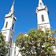 Evangelical Lutheran Church, Frederick, Maryland