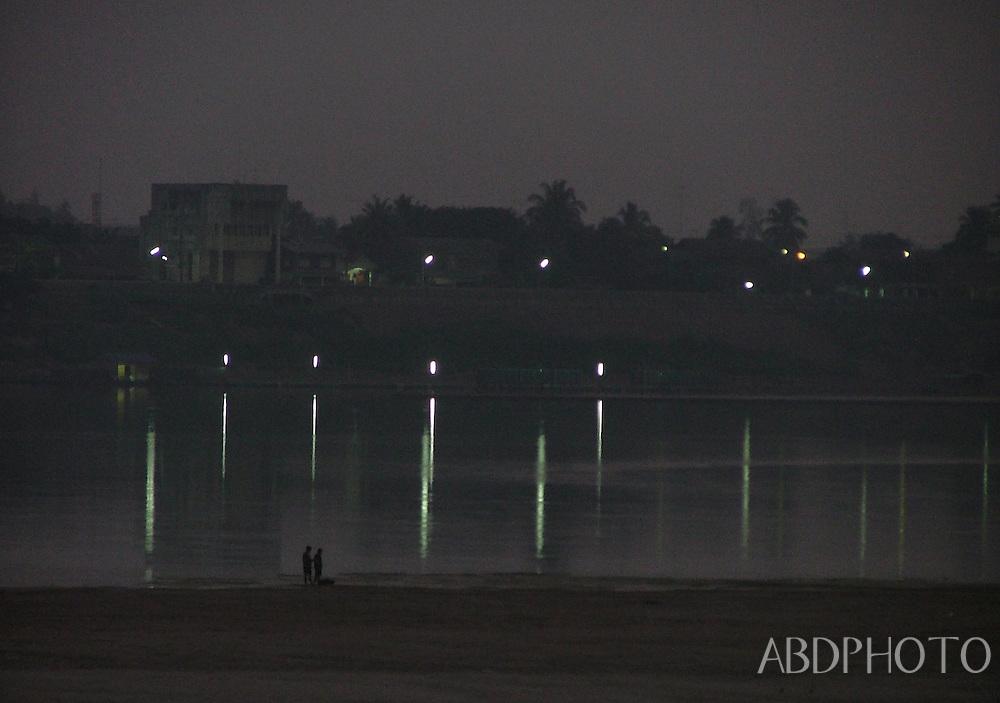 Vientianne Laos PDR