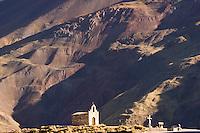 PIEDRA DEL MOLINO (3600 a.s.n.m.), PROV. DE SALTA, ARGENTINA