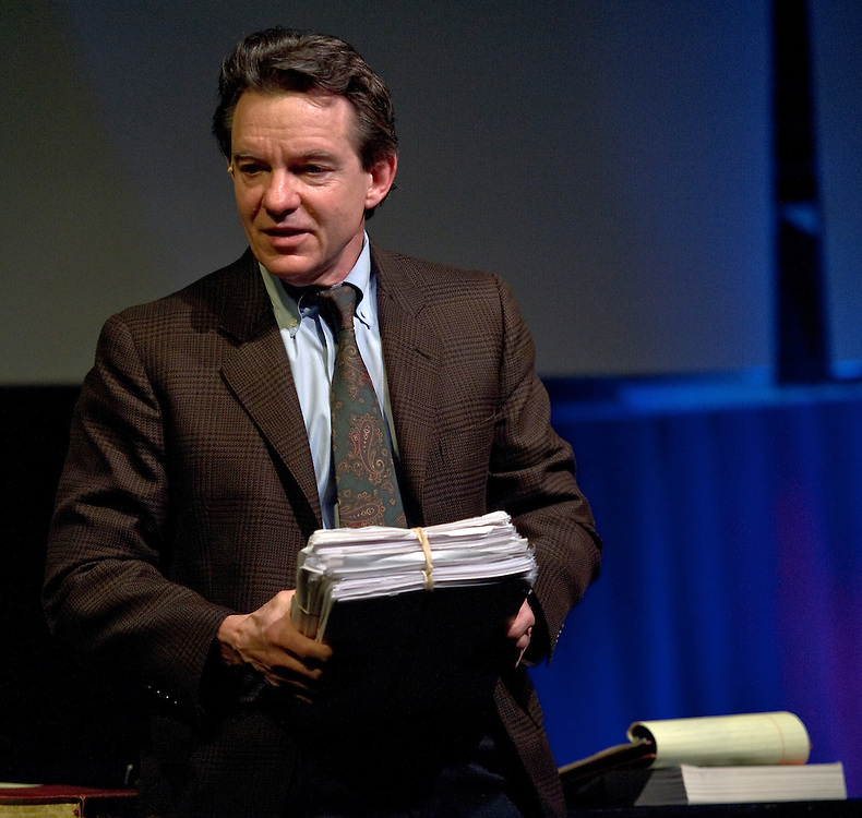Lawrence Wright: The Human Scale