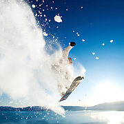 Jake Dore - Lake Tahoe, CA