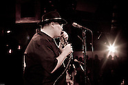 concerts - blues traveler - Paradise Rock Club - Allston, MA - 10.6.09