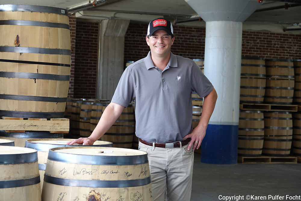 Chris Canale (pictured) Memphis' Old Dominick Distillery is open for tours, events, whiskey tasting in Memphis, Tennessee. Memphis' Old Dominick Distillery on Front Street  is one of the newest attractions in downtown Memphis. The Canale family, continues to serve up their family legacy of fine whiskey including their signature Dominick Toddy. The Rooftop at Memphis' Old Dominick Distillery on Front Street  is one of the newest event spaces in downtown Memphis.