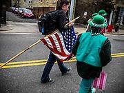Flag, Alexandria, VA