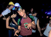 Trance Party, Capetown, South Africa 2000's