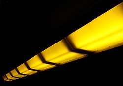 UK ENGLAND FOLKESTONE 22NOV08 - Inside Eurotunnel car carriage at Folkestone crossing into Calais, France.<br /><br /> <br /> jre/Photo by Jiri Rezac<br /> <br /> <br />© Jiri Rezac 2008