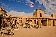 Bents Old Fort National Historic Site -La Junta-Colorado
