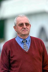 Buchmann Jacky (BEL)<br /> Belgisch Kampioenschap Kapellen 2000<br /> &copy; Dirk Caremans