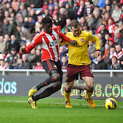 Sunderland v Arsenal | Premiership League | 9th February 2013