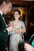 VIOLET FRASER; ALAN ROXBURGH , The Royal Caledonian Ball 2013. The Great Room, Grosvenor House. Park lane. London. 3 May 2013.