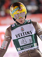 Ski-jumping Klingenthal Day 2, Jump1
