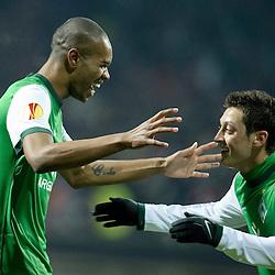 20100225: GER, UEFA EL, Werder Bremen vs FC Twente Enschede