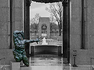 Washington D.C., Monuments, Statues, Composite, Memorials, Fine Art,