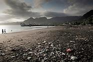 Plastic Coastlines