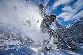 Evan Schutt at Snowbird 2-5-16