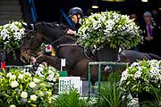 Shino Hirota - Nic of Time<br /> Gothenburg Horse Show 2019<br /> © DigiShots