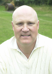 MARTIN SNOW RAUNDS CC 2004 Cricket Cricket