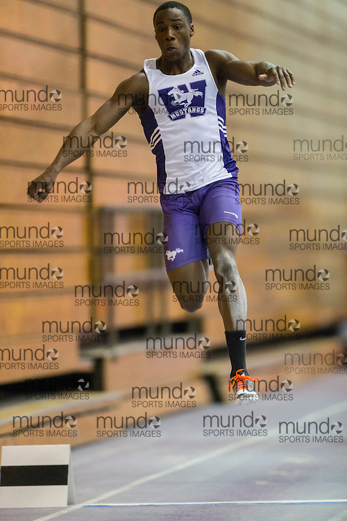 Athletes at the 2015 Don Wright Team Challenge in London Ontario, Saturday, January 17, 2015.<br /> Mundo Sport Images/ Geoff Robins