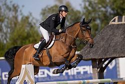 Philippaerts Anthony, BEL, Jango S<br /> Belgisch Kampioenschap Jeugd Azelhof - Lier 2020<br /> <br /> © Hippo Foto - Dirk Caremans<br /> 30/07/2020