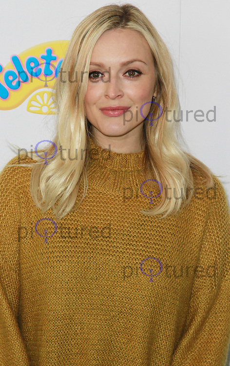 Fearne Cotton, Teletubbies - World Premiere, BFI Southbank, London UK, 25 October 2015, Photo by Brett D. Cove
