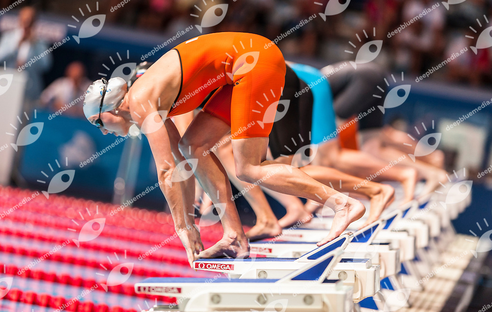 15th FINA World Aquatics Championships 2013<br /> Barcelona 20 July - 4 August 2013<br /> Photo D.Montano/Insidefoto/Deepbluemedia.eu