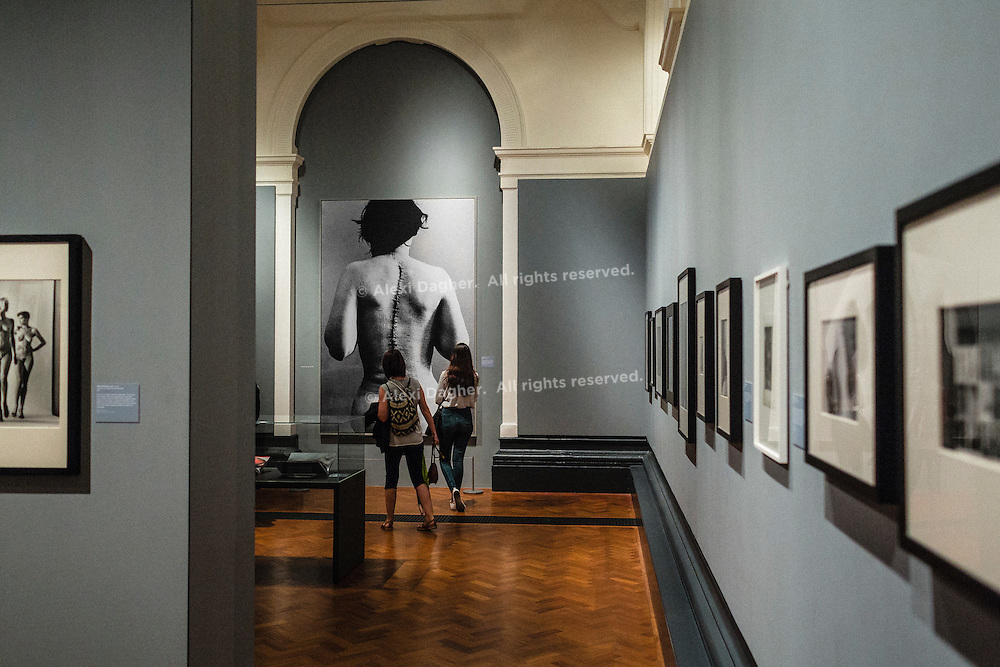 Victoria And Albert Museum Photography Section - London, England, 2016