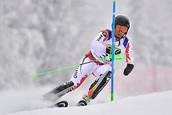 PAWLIKOWSKI Bartlomiej, LW6/8-2, POL, Men's Giant Slalom at the WPAS_2019 Alpine Skiing World Championships, Kranjska Gora, Slovenia