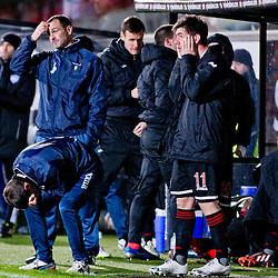 Dunfermline v Peterhead   Scottish League One   3 January 2015