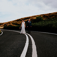 The Stage is Yours ~ Richard & Romilly's Skipton & Baildon Moor Wedding