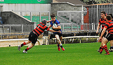 Connacht U19 Cup Final Westport V Monivea