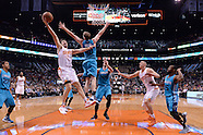 NBA: Charlotte Hornets at Phoenix Suns//20160106