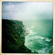 Australia's Royal National Park by iPhone