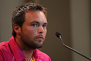 CLT20 Northern Knights Press Conference