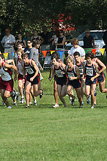 2006 UVA Cross Country