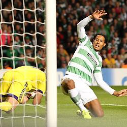 Celtic v NK Maribor | Champions League Qualifier | 26 August 2014