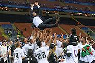 UEFA Champions League Finale 2016 Real Madrid - Atletico Madrid