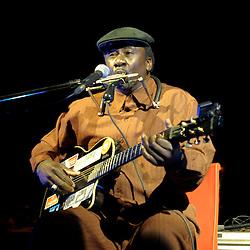Burlada Blues Featival,Terry harmonica