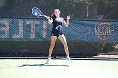 Session 4 Women's Tennis