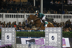 Lynch Denis, (IRL), All Star<br /> Final<br /> Furusiyya FEI Nations Cup Jumping Final - Barcelona 2015<br /> © Dirk Caremans<br /> 26/09/15