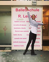 "Sila Sahin releases a photo on Instagram with the following caption: ""Freue mich riesig \u00fcber die  Neue Er\u00f6ffnung der Ballettschule R.Lekovic bald ist es soweit . Kann es kaum erwarten \ud83d\udc83\ud83c\udffb\ud83d\udc6f\ud83d\udc83\ud83c\udffb @renatelekovic #goodpeople #dancing #herzausgold #excited #ballett #school #kudamm"". Photo Credit: Instagram *** No USA Distribution *** For Editorial Use Only *** Not to be Published in Books or Photo Books ***  Please note: Fees charged by the agency are for the agency's services only, and do not, nor are they intended to, convey to the user any ownership of Copyright or License in the material. The agency does not claim any ownership including but not limited to Copyright or License in the attached material. By publishing this material you expressly agree to indemnify and to hold the agency and its directors, shareholders and employees harmless from any loss, claims, damages, demands, expenses (including legal fees), or any causes of action or allegation against the agency arising out of or connected in any way with publication of the material."