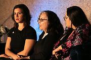 Senator Yvanna Cancela, Senator Antoinette Sedillo Lopez, Senator Julie Gonzales