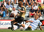 04 Aug 2013 FC Helsingør - Nykøbing FC