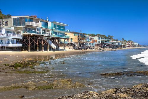 Malibu Beach Ca Malibu Road Homes Colorful Luxury