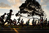 2013 Old Mutual Two Oceans 56km Ultra Marathon