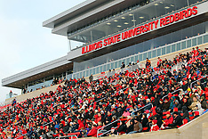 20141206 Northern Iowa at Illinois State
