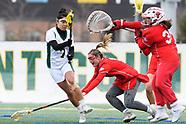 Marist vs. Vermont Women's Lacrosse 02/24/19