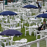 ASCOT, ENGLAND - JUNE 18:  Lady's Day at the Royal Ascot 2009 at Ascot Racecourse on June 18, 2009 in Ascot, England.  (Photo by Marco Secchi/Getty Images)